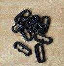Plastic-snaps--Nylon-haken
