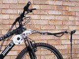 Bikelijn PE 2 honden_