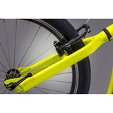 MIBO Express Yellow_