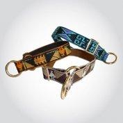 Kiwaq Halsband met slip 30mm