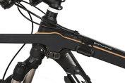 Universele fiets antenne
