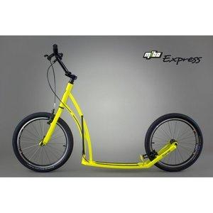 MIBO Express Yellow