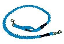 Benji Jogger Canicross line in blauw geschikt voor Canicross